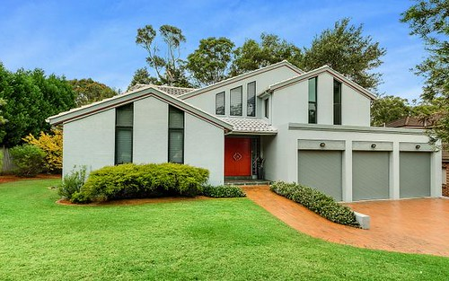 11 Millers Wy, West Pennant Hills NSW 2125