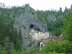 DSC00199 (ppp7p9) Tags: castello castellueghi gradpredjama grad predjama slovenia republikaslovenija