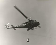 A2-1019 ext load training (Dulacca.trains) Tags: robinhaylock a21019 kymmanuel sarflightwilliamtown searchandrescue externalload uh1b bell204 bravo iroquois huey helicopter chopper williamtown newcastle airforce raaf australia australian aussie aircraft