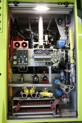 HGA 825 (ambodavenz) Tags: rosenbauer panther arff wellington international airport crash fire rescue service north island new zealand