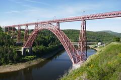 Viaduc de Garabit (6) (Mhln) Tags: viaduc garabit gustave eiffel gorges truyère 2017