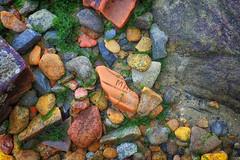 Even the stone are joyfull (Studio 124) Tags: palauubin singapore wiechertvisser