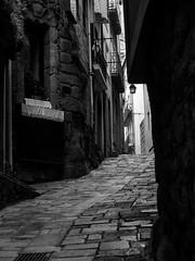 Porto - Portugal (Francisco (PortoPortugal)) Tags: 1162017 20161022fpbo4282 pb nb bw monochrome oratório chapel centrohistórico historicalcentre unescoworldheritagesite porto portugal portografiaassociaçãofotográficadoporto rua street franciscooliveira