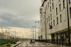 Débordante_Loin à Paris-8 (Alexis Nys) Tags: débordante ciedébordante héloisedesfarges perrinegonthié annesophiegabert claireriverra clairerivera loin 2r2c coopérativederueetdecirque