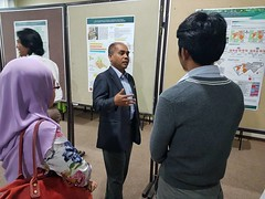 Programme Accreditation Visit by the Board of Town Planners Malaysia 35