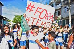 Basta de Violência _ Foto Douglas Lopes9web