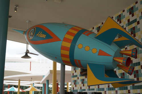 "Rocket at Cabana Bay • <a style=""font-size:0.8em;"" href=""http://www.flickr.com/photos/28558260@N04/34778052965/"" target=""_blank"">View on Flickr</a>"