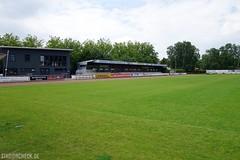 Stadion Laumeskamp, Delbrücker SC 06