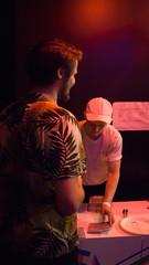 DSC01599 (kyle.end) Tags: concert chica chicago city rap rapper soundcloud costanza jack depaul skate live bottom lounge lake midwest cityscape hype