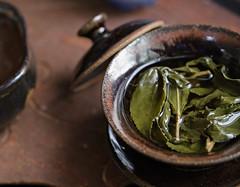 170529 Morning Tea _DEB8479 (debunix) Tags: fushoushan2016 greenwoodstudios ironredglaze shawnmcguire tenmoku
