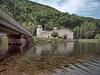 Wasserkraftwerk Heimbach (Eifel) (Werner Katterbach) Tags: powerplant jugendstil kraftwerk rur industriedenkmal wasserkraftwerk