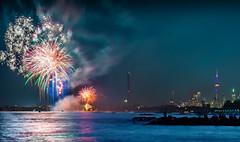 DSC_9325-2 (Rinathq) Tags: toronto scarborough victoriaday 2017 fireworks nikon iamnikon d7200 tokina colors nightshots nightskies nightlife canada blogto