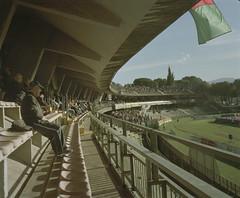 terni (Anders Hviid) Tags: terni ternana calcio serie b itali italia football stadium retro plaubel makina film analog negative 120 kodak portra 160 medium format