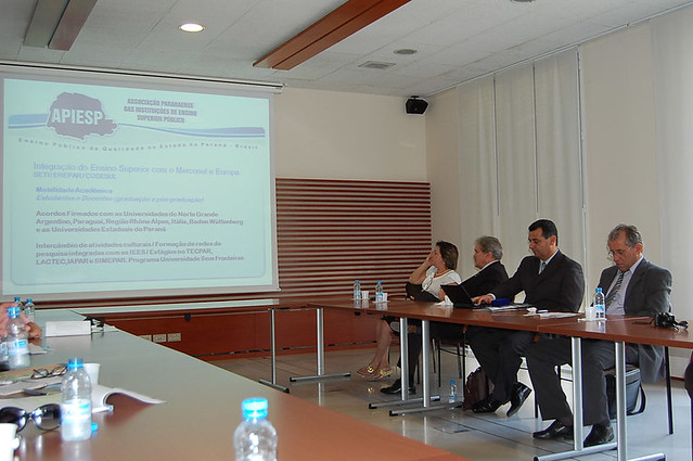 2010 - Espanha - Politecnica Catalunya