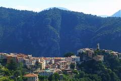village de Bonson (4) (b.four) Tags: montagne mountain montagna village paese bonson estéron alpesmaritimes ruby3 ruby10