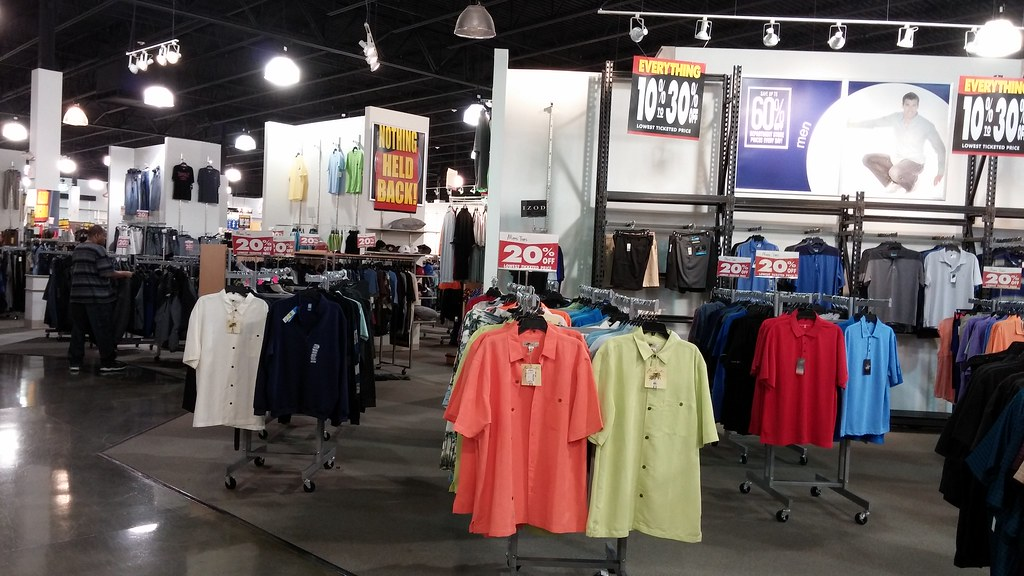 Clothing stores in southaven ms