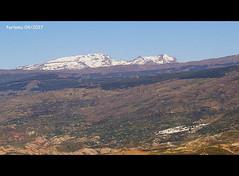 Almería. Alpujarras02 Pico Veleta (ferlomu) Tags: almeria alpujarras andalucia ferlomu naturaleza picoveleta trevelez