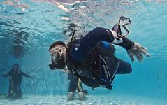 18 20a (KnyazevDA) Tags: diver disability disabled diving undersea padi paraplegia paraplegic amputee egypt handicapped wheelchair aowd sea travel scuba underwater redsea