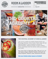 hook and ladder coctail academy (johnhines3) Tags: hook ladder coctail academy