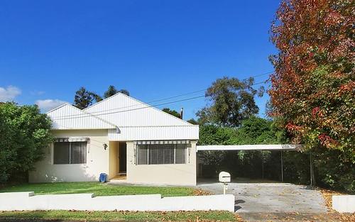 14 Argyle Av, Ryde NSW 2112
