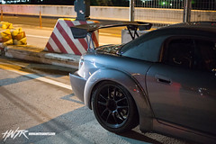 4U2A8431 (HntrShoots) Tags: tatsumi fd rx7 enkei s2k dunlop cirbuit japan tokyo street racing wing big aero martini porsche jdm usdm spoon mugen js jsracing