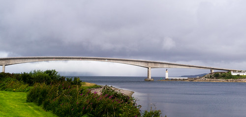 Puente de Isle of Skye