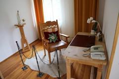 Księżówka, apartament św. Jana Pawła II