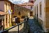 Calle peculiar (alvarez.cesar02) Tags: asturias europa lastres spain principadodeasturias españa es calles urbanas casas