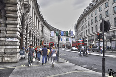 Esquina (Vicky Carras) Tags: londres london 2017 harrots picadilly chintown reino unido