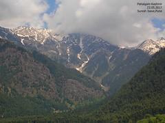 Pahelgam-Kashmir (Prof.Suresh G. Isave) Tags: kahmir pahelgam himalaya tourists spots kashmir toruism jk river lidder must see place srinagar trekking rafting snow points