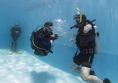 18 30a (KnyazevDA) Tags: diver disability disabled diving undersea padi paraplegia paraplegic amputee egypt handicapped wheelchair aowd sea travel scuba underwater redsea