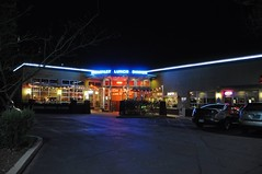 5-060 Standard Diner (megatti) Tags: albuquerque desert diner newmexico nm restaurant standarddiner