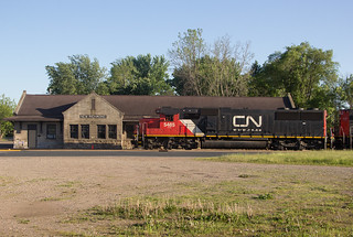 CN 5485 New Richmond WI