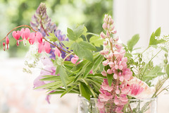 It´s all about summer....... (BirgittaSjostedt_away until 24 Febrtuary) Tags: flowers bouquet bunchofflowers nature wild field meadow summer bright pot sweden birgittasjostedt magicunicornverybest