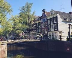 Amsterdam Bloemgracht (lovecities.nl) Tags: amsterdam bloemgracht canals