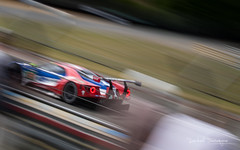 Ford #69 (Raph/D) Tags: ford gt chip ganassi racing 2017 gte pro mid engined le mans circuit track piste sarthe test day journée panning shot filé vitesse speed motion movement arnage indianapolis corner canon eos 7d mark ii canoneos7dmarkii l series lseries 70200mm ef70200mmf28lusm team motorsport class aco 24 lm lm24 24hourslemans lemans imsa driver pilote fia wec world endurance championship works factory usa american extreme performance