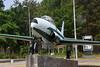 """M-51"" (= M-54) Lockheed T-33A KLu Whisky-4 @ Woensdrecht 03-Jun-2017 by Johan Hetebrij (Balloony Dutchman) Tags: m51 m54 lockheed t33 t33a aircraft whisky 4 four demoteam klu preserved ehwo woensdrecht airbase netherlands"
