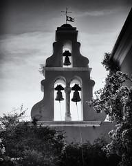 The Bells... (debth3stylist) Tags: ©deborahsmith paleokastritsamonastery greece corfu bells