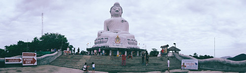 Big Buddha PhuketWebsiteDirections