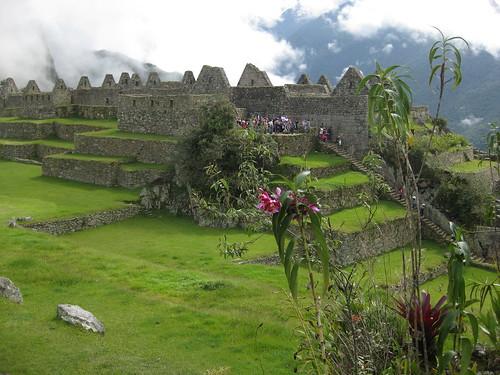 870G Machu Picchu