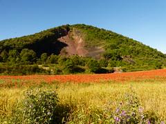 Volcà del Croscat (6) (calafellvalo) Tags: croscat besalú volcàvolcangarrotxacroscatcalafellvaloolotstapau