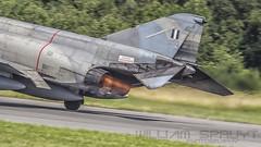 McDonnell Douglas F-4E Phantom II 01512 HAF (william.spruyt) Tags: fight jet mcdonnell douglas f4 f4e phantom florennes belgium airplane aero aviation