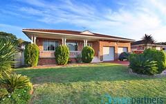 33 Aquarius Crescent, Erskine Park NSW