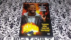 A Low Down Dirty Shame (MT Collector) Tags: keenen wayans movie jada pinkett dvd low down dirty shame