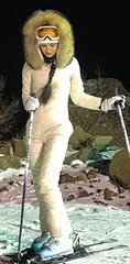 white2 (skisuitguy) Tags: skisuit snowsuit ski snow suit skiing skiwear skifashion skibunny onepieceskisuit onepiecesuit onesie