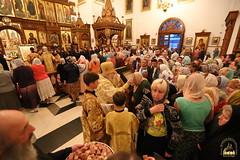 017. The Feast of All Saints of Russia / Всех святых Церкви Русской 18.06.2017
