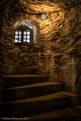 Stairs (johanpettersson63) Tags: carlsten marstrand fortress fästning ancient 1600s