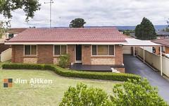 19 Antonia Crescent, Cranebrook NSW