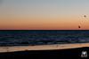 Puesta de sol sobre el océano II (andrea.prave) Tags: andalusia andalucía andalousie andalusien アンダルシア андалусия أندلسيا 安达卢西亚 spain spagna españa espagne spanien スペイン испания إسبانيا 西班牙 matalascañas tramonto sunset atardecer solnedgång solnedgang 夕焼け غروب 日落 שקיעת שמש coucherdusoleil ηλιοβασίλεμα zonsondergang pôrdosol закат puestadelsol sonnenuntergang oceano cielo sky himmel ciel 空 سماء céu 天空 небо nuvole clouds سحاب облака nubes nuages 雲 wolken nuvens עננים natura nature 自然 eðli naturaleza natur природа طبيعة powerofnature amazing puestadesol seagulls gabbiani gaviotas goélands möwen カモメ чаек طيورالنورس 海鸥