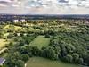 Across North London (adambowie) Tags: greenbelt hillyfields northlondon dji drone enfield mavicpro england unitedkingdom gb